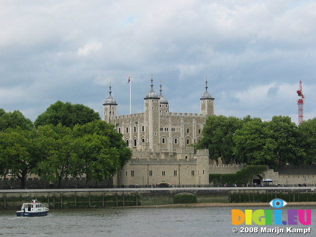 3266 Tower of London