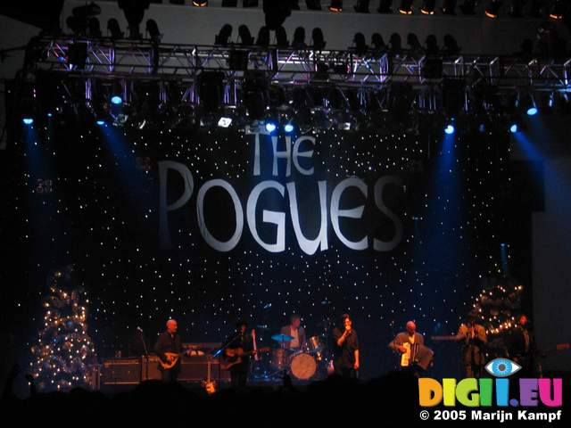 15646 The Pogues