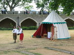 3176 Sword Fighters At Their Tent.jpg