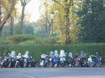 15345 Motorbikes parked in London street.jpg