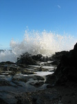 24243 Spray of waves splashing on rocks.jpg