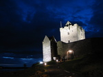 27014 Dunguaire Castle by night.jpg