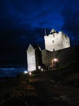 27017 Dunguaire Castle by night.jpg
