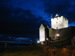 27025 Dunguaire Castle by night.jpg