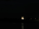 27036 Dunguaire Castle by night from Kinvara.jpg