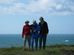 27391 Machteld, Oma and Marjan at Dunmore East.jpg
