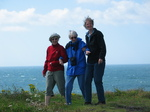 27392 Machteld, Oma and Marjan at Dunmore East.jpg