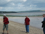 27411 Machteld, Oma and Marjan at Wood strand.jpg