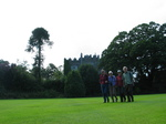 27448 Marjan, Oma, Machteld and Hans at Waterford Castle.jpg