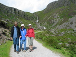 27535 Marjan, Oma and Machteld at Mohan Falls.jpg
