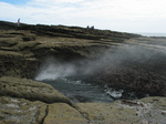 27553 Spray hole at Hook Head Lighthouse.jpg