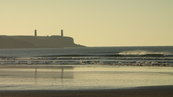 SX00666 Brownstown head from Tramore beach at low tide.jpg