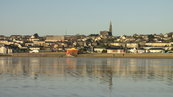 SX00698 Tramore reflected on the beach.jpg