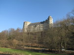 SX01877 Wewelsburg castle from Alme valley.jpg