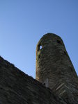 SX02385 Round church tower of St. Mary's Abbey Ferns.jpg