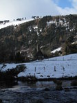 SX02456 Glendalough St Kevin's Church in snow.jpg