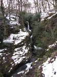 SX02728 Poulanass waterfall, Vale of Glendalough.jpg