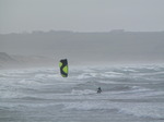 SX02947 Kitesurfer at Tramore beach.jpg