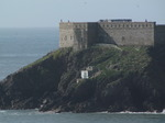 SX03116 Close up of fort on island in Milford Haven.jpg