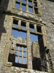 SX03233 Windows of long gallery Carew castle.jpg