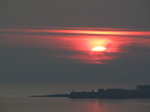 SX05363 Sunset over Porthcawl harbour.jpg