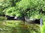 SX06240 Two rowboats mored on canal.jpg