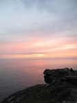 SX07020 Sunset from Barras Nose, Tintagel, Cornwall.jpg