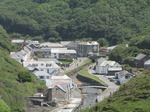 SX07322 Boscastle from Penally Point.jpg