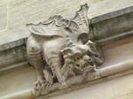 SX07831 Dragon gargoyle oxford building.jpg