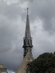 SX07833 Spire in Oxford against dark sky.jpg