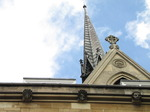SX07837 Spire and gargoyle Oxford building.jpg