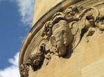 SX07843 Elephant gargoyle Oxford building.jpg