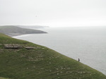 SX08015 Wouko walking on cliff towards Southerndown.jpg