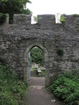 SX08038 Open door towards Dunraven walled garden.jpg
