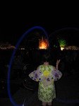 SX08499 Laura playing poi at Beautiful Days festival.jpg