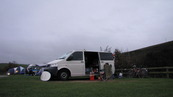 SX08872 Van at campsite Porth Beach Tourist Park.jpg