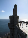 SX09189 St Michaels Mount tower.jpg