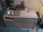 SX09725 Sink and worktop of campervan kitchen unit.jpg