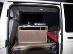 20091003-08 VW T5 Campervan conversion