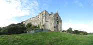 SX09701-09705 Panorama Oystermouth Castle.jpg