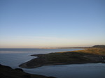 SX09761 View towards Porthcawl from Ogmore River mouth.jpg
