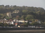 SX09952 Oystermouth Castle from Verdi's on Knab Rock.jpg