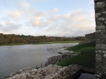 SX10427 High water at Ogmore Castle.jpg