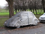 SX10765 Sillouette of VW beetle underneath car cover.jpg