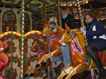 SX11244 Lib and Jenni on merry go round.jpg