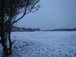 SX12023 Snow at Ogmore Castle.jpg