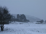SX12025 Snow at Ogmore Castle.jpg