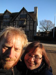SX12342 Marijn and Jenni at Shakespear's birthplace.jpg