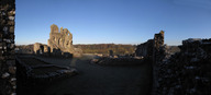 SX12508-12512 Ogmore Castle in morning sun.jpg