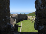 SX14312 View from window Manorbier Castle.jpg